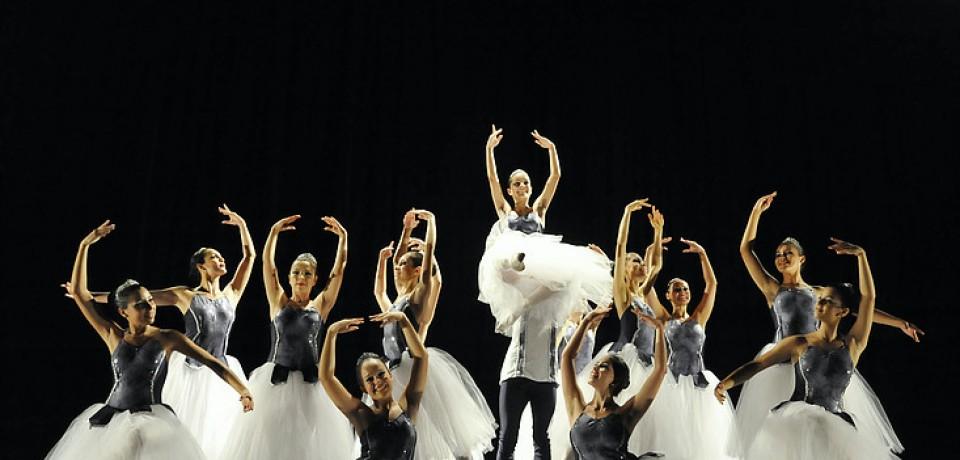 """Termina nesse domingo, dia 10/04 as inscrições  para o 19º """"Litoral Dance Festival"""""""