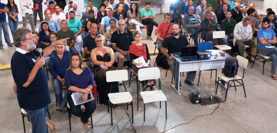 LDO 2017 é tema de audiências em Ilhabela