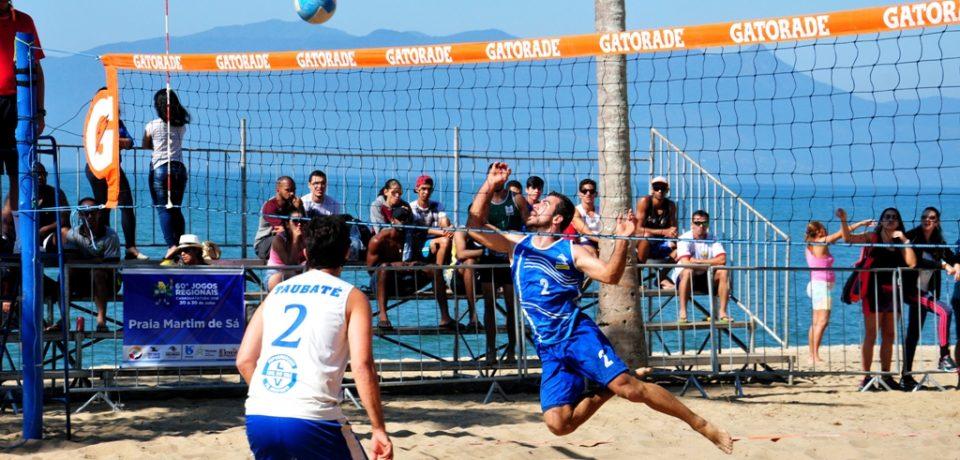 Atletas de Caraguatatuba garantem vaga nos Jogos Abertos de São Bernardo do Campo