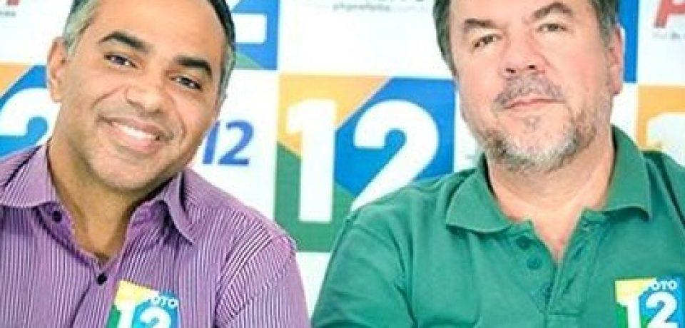 Propostas de Paulo Henrique tem compromisso com obras públicas