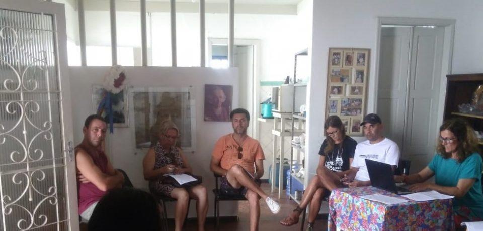 Conselho Municipal de Políticas Culturais realiza Fórum em São Sebastião