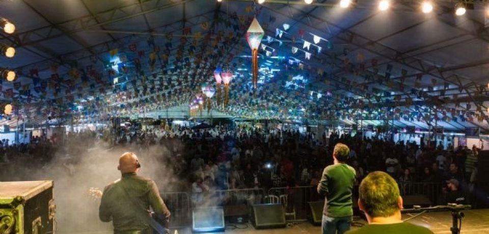Festival Sertanejo promete animar Arraiá Caiçara