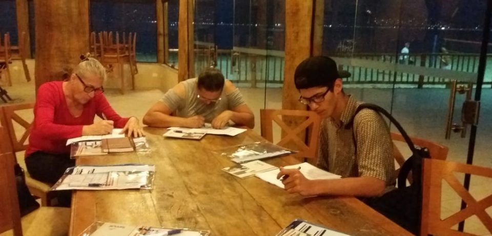 Prefeitura de São Sebastião investe em diversos cursos de qualificação