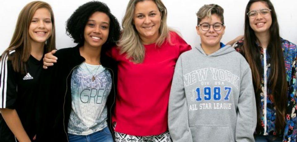 Estudantes da rede municipal de ensino de São Sebastião se preparam para intercâmbio na França