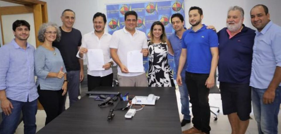 São Sebastião recebe verba de R$ 1 milhão para ampliação e reforma do Centro Comunitário do Jaraguá