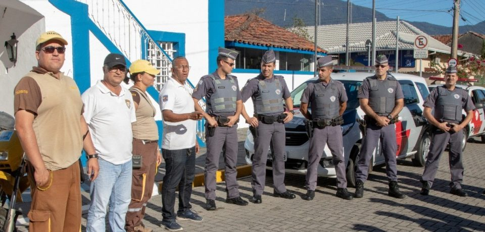 5ª Operação Integrada no LN resulta em autuações e prisão em São Sebastião
