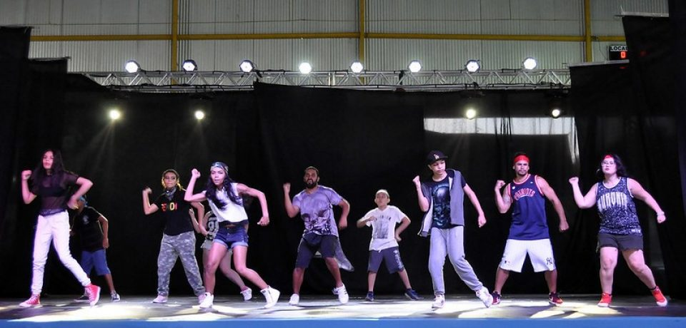 Evento de encerramento das Oficinas Culturais reúne centenas de aprendizes na Costa Norte de São Sebastião