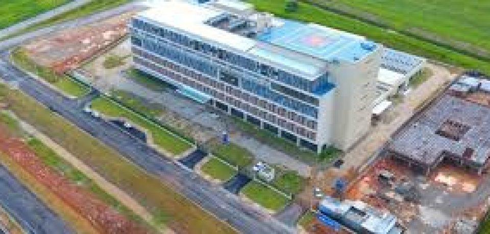 Governo de SP antecipa abertura de hospital em Caraguatatuba para atendimento do Covid19