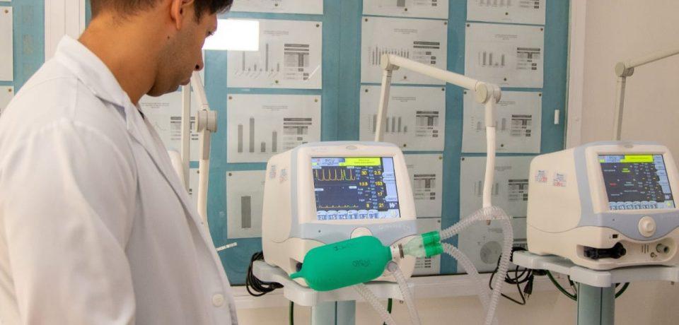 Boiçucanga terá Centro Avançado de Tratamento Intensivo